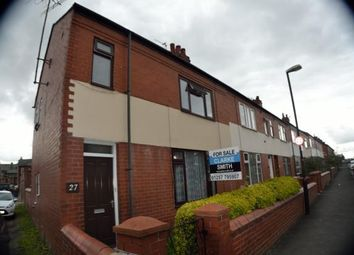 Thumbnail 3 bed end terrace house for sale in Carrington Road, Chorley