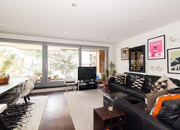 Thumbnail 2 bed flat to rent in Claremont Court, 5 Copperfield Mews, London