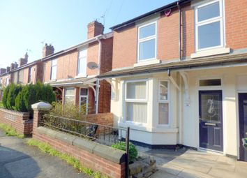 Thumbnail 3 bed property to rent in Grosvenor Road, Eastwood, Nottingham