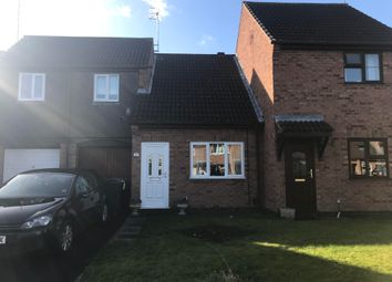 Thumbnail 2 bed property to rent in Foxtail Close, Wilmcote, Stratford-Upon-Avon
