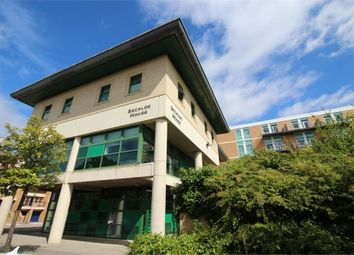 Thumbnail 2 bed flat to rent in North Thirteenth Street, Milton Keynes