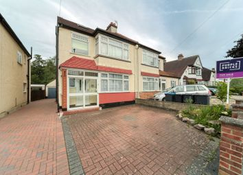 4 bed semi-detached house for sale in Oak Avenue, West Wickham / Shirley CR0