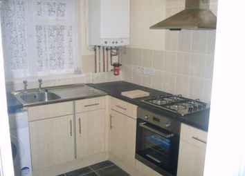 Thumbnail 3 bed terraced house to rent in Hayhurst Road, Luton