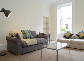 Thumbnail 3 bed flat to rent in Oxford Street, Edinburgh