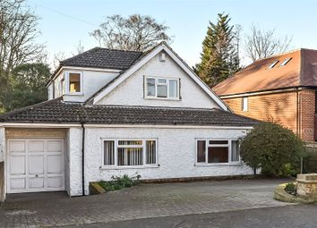 Thumbnail 4 bedroom bungalow for sale in The Alders, West Wickham