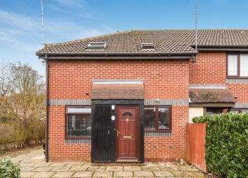 Thumbnail 1 bed terraced house for sale in Gibson Close, Abingdon
