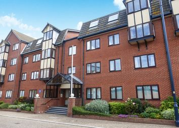 Thumbnail 2 bed flat for sale in St. Georges Court, Deneside, Great Yarmouth