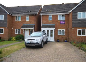 Thumbnail 3 bed semi-detached house for sale in Hunters Walk, Deal