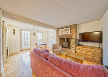 Thumbnail 1 bed maisonette to rent in Rectory Grove, Clapham