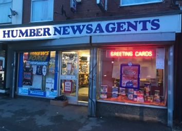 Thumbnail Commercial property for sale in Humber Road, Coventry