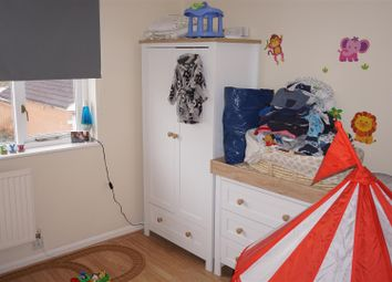 Thumbnail 2 bed terraced house to rent in Burgess Green Close, St. Annes Park, Bristol