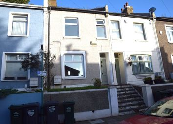Thumbnail 2 bed terraced house for sale in Mount Pleasant Road, Dartford