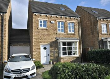 Thumbnail 4 bedroom detached house for sale in Suffolk Rise, Huddersfield