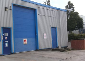 Thumbnail Light industrial to let in Water Eaton, Bletchley
