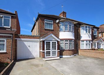 Thumbnail 4 bed terraced house to rent in Harewood Road, Isleworth