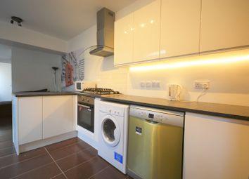 Thumbnail 6 bed property to rent in Henrietta Street, Swansea