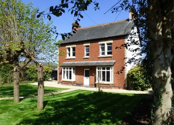 Thumbnail 4 bed detached house for sale in Church Street, Kings Stanley, Stonehouse