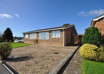 Thumbnail 2 bed semi-detached bungalow for sale in Harmers Hay Road, Hailsham