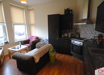 1 bed terraced house to rent in Flat 3, Hyde Park, 79 Brudenell Grove, Hyde Park LS6