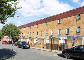 Thumbnail 2 bed terraced house for sale in Buchan Road, Nunhead, London