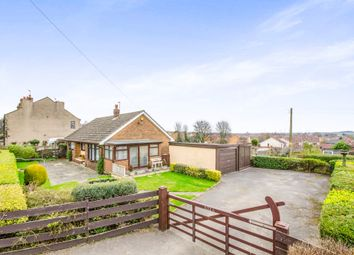 Thumbnail 3 bed detached bungalow for sale in Leeds Road, Robin Hood, Wakefield
