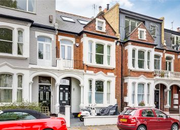 Thumbnail 6 bed terraced house for sale in Rocks Lane, London