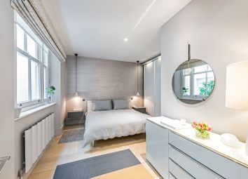 Thumbnail 1 bed flat for sale in Onslow Gardens, South Kensington