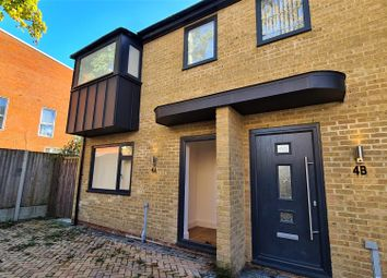 Thumbnail 2 bed flat to rent in Willow Court, Edgware
