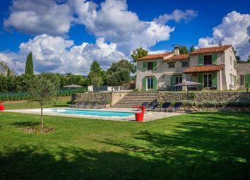 Thumbnail 4 bed villa for sale in Callian, Provence-Alpes-Cote D'azur, 83440, France