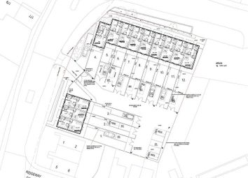 Thumbnail Land for sale in Wolverhampton Road West, Walsall