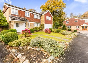 Thumbnail 4 bed detached house for sale in The Covert, Vigo, Gravesend