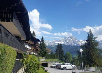Thumbnail 1 bed apartment for sale in Regina Residence, Villars-Sur-Ollon, Vaud, Switzerland
