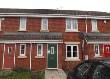 Thumbnail 3 bedroom town house to rent in Wellingford Avenue, Widnes