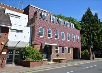 Thumbnail 1 bed flat for sale in Chertsey Street, Guildford, Surrey