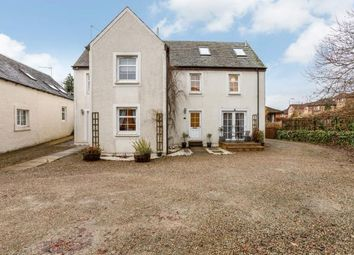 Thumbnail 4 bed semi-detached house for sale in Johnshill, Lochwinnoch