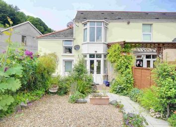 Thumbnail 2 bed end terrace house for sale in Seaside, Combe Martin, Ilfracombe