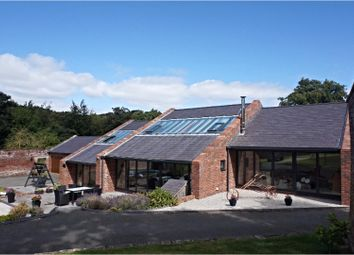 Thumbnail 5 bed detached house for sale in Downing Road, Whitford
