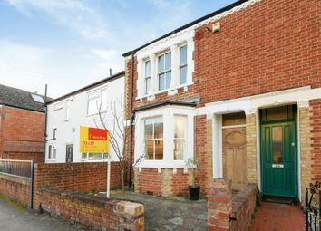Thumbnail 3 bed terraced house to rent in Howard Street, East Oxford