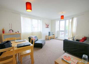 Thumbnail 2 bed flat to rent in Wellington Road, Leyton