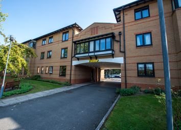 Thumbnail 2 bed flat for sale in Lake View, Railway Terrace, Kings Langley