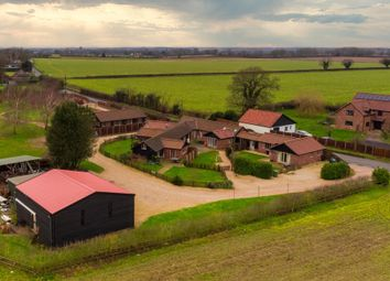 Thumbnail 6 bed barn conversion for sale in Tollgate Barns, Mattishall Road, East Tuddenham, Dereham, Norfolk