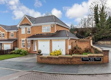 4 bed detached house for sale in Dandy Mill View, Pontefract WF8