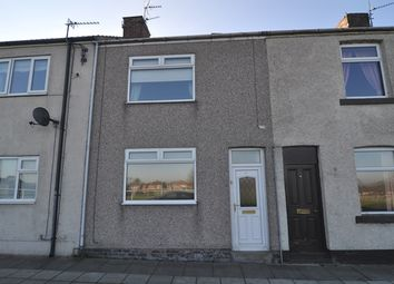 2 bed terraced house for sale in Albion Street, Spennymoor DL16