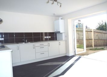 Thumbnail 3 bed terraced house to rent in Sandpiper Way, King's Lynn