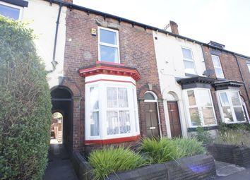 Thumbnail 3 bedroom terraced house for sale in Shoreham Street, Sheffield