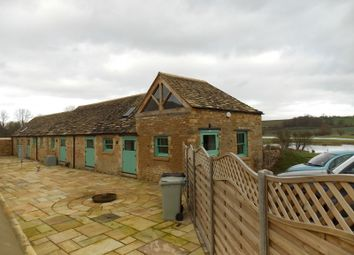 Thumbnail 2 bed barn conversion to rent in Long Barn, Kilthorpe Grange, Ketton, Stamford