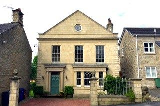 Thumbnail 5 bedroom detached house to rent in King Street, Hollingworth, Hyde