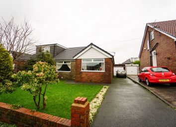 Thumbnail 3 bed bungalow to rent in Thirlmere Drive, Darwen