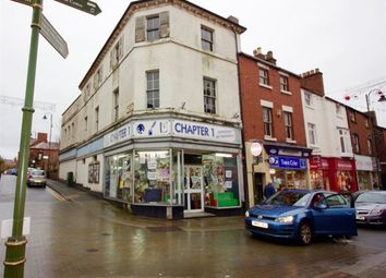 Thumbnail Studio to rent in Derby Street, Leek