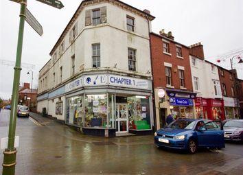Thumbnail Room to let in Derby Street, Leek